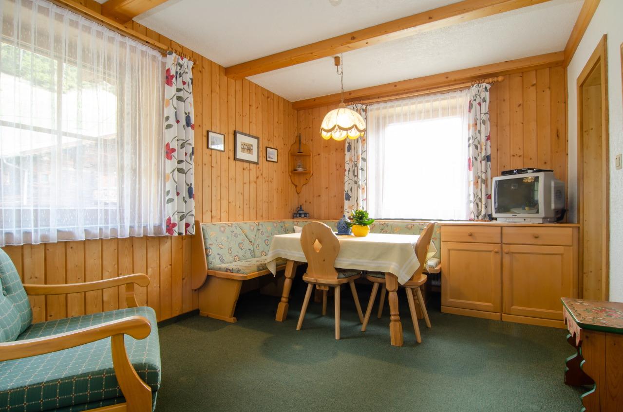 Ferienwohnung, ca. 35 m2