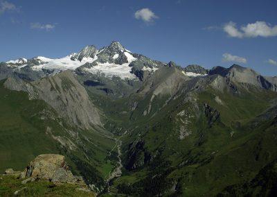 Grossglockner-Ködnitztal